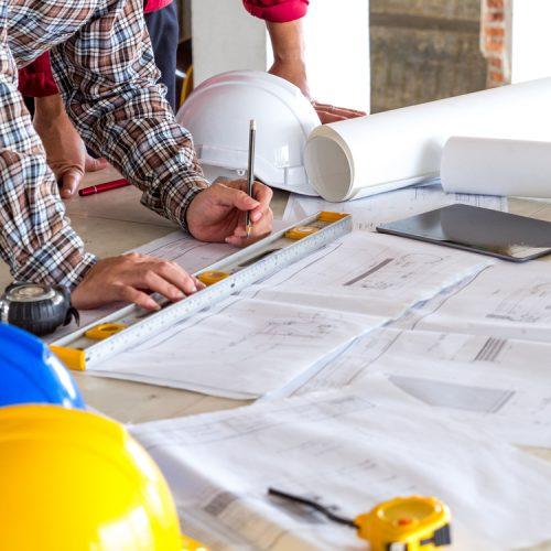 Civil engineering and design